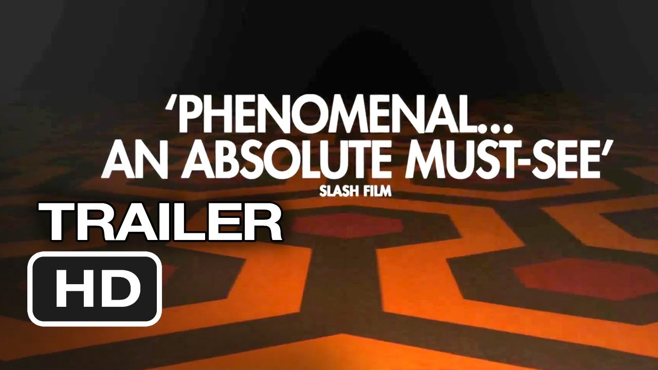 Room 237 TRAILER 1 (2012) - Stanley Kubrick Documentary Movie HD