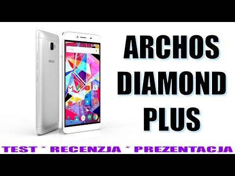 archos diamond plus video clips. Black Bedroom Furniture Sets. Home Design Ideas