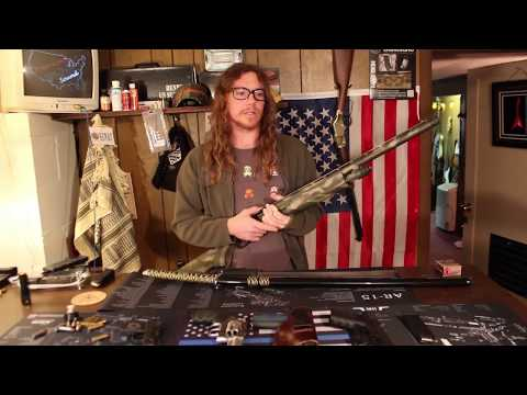 Home Defense Weapons for Beginners