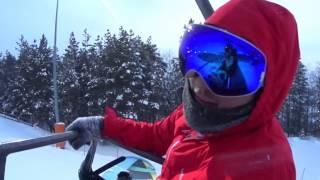 видео Горнолыжные курорты в Казани