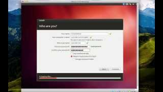 How to encrypt your operating system: Ubuntu 12.04