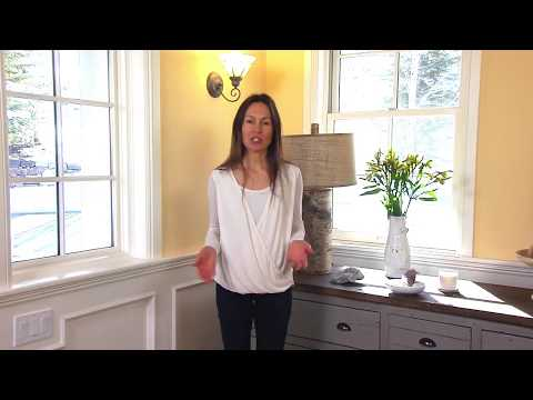 Space Clearing: How to Clear the Energy in a Room
