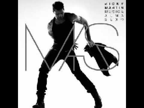 Ricky Martin ft Wisin and Yandel 13 Frio