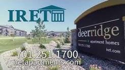 Deer Ridge Apartment for Rent in Jamestown North Dakota