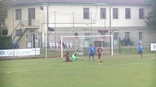 Campionato Promozione Girone C 2018/2019 28a giornata: Fr. Perignano - A. Picchi (sintesi)