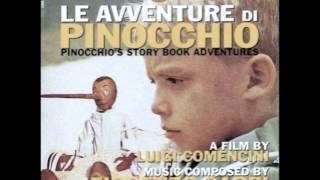 Popular Luigi Comencini & The Adventures of Pinocchio videos