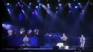Huey Lewis and the News All the way Live 1987 Featuring Tower of Po...