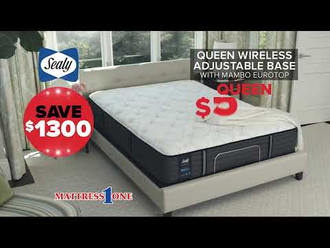 Mattress 1 Black Friday 2018 Sealy