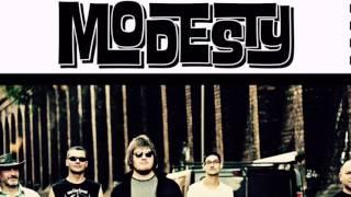 All The Mod Cons - False Modesty