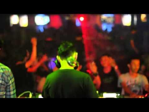 DJ RIICK JANER'S at Boshe VVIP Club Jogja