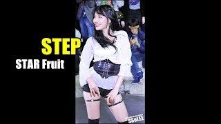스타후르츠 (수련, STAR Fruit) - 스텝 St…