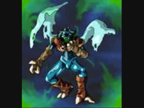 Legacy of Kain Soul Reaver Theme Techno Remix