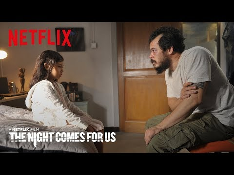 The Night Comes For Us | Deleted Scene: Bobby Bule | Netflix