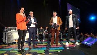 Debatbattle Grip op Geld in Waalwijk - Langstraat TV