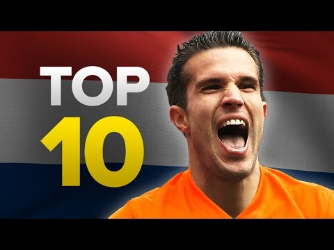 Top 10 Most Expensive Dutch Players