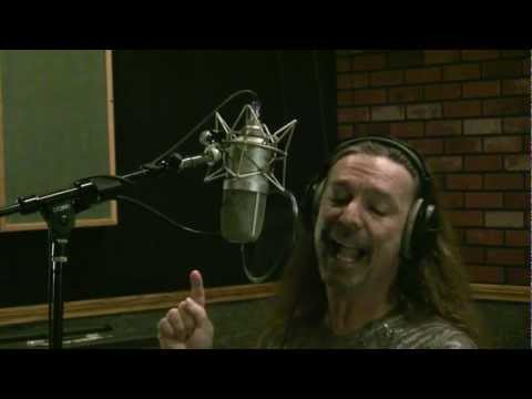 Ken Tamplin - How to Sing Brad Delp  - Smokin'