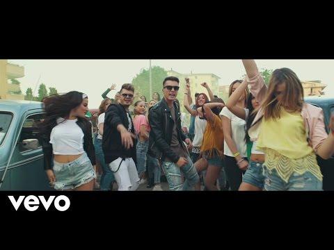 I Desideri - Uagliò (Official Video)