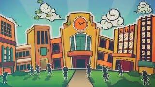 Astro本地圈《校园报报看》(258)- 沙巴崇正中学《校