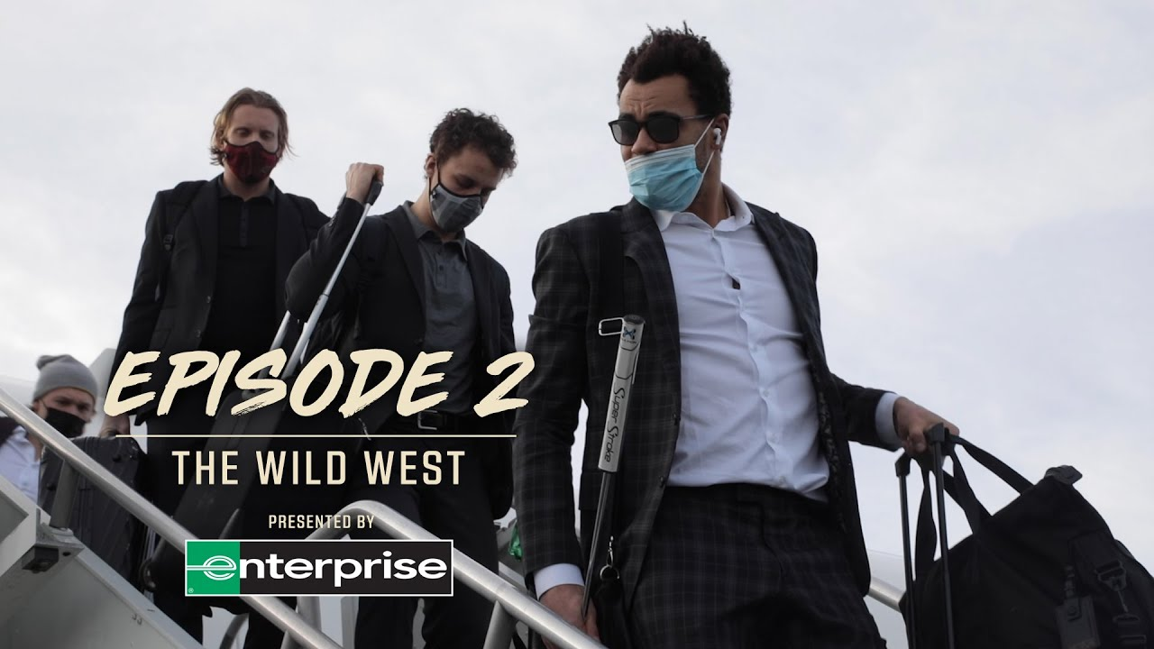 Download Beyond Our Ice | S2:E2 - The Wild West (Part 2)