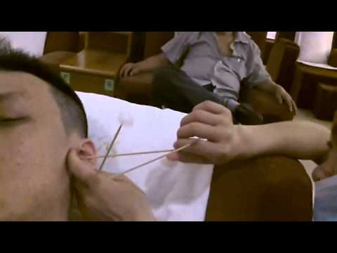 Ear cleaning