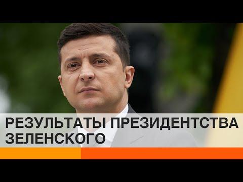 Зеленский уже думает о втором сроке? — ICTV