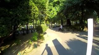 Campanii de publicitate pe biciclete PUBLICICLETA(, 2015-01-23T14:25:58.000Z)
