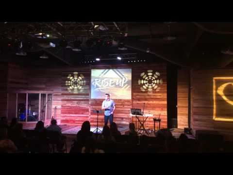Rise Up - Part 1 by Pastor David Swift