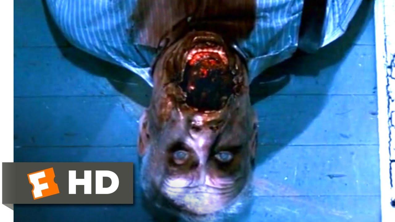 Download Dead Silence (2007) - Mortuary Massacre Scene (4/10) | Movieclips