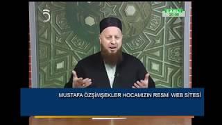 Mustafa Özşimşekler Hocaefendi / Münker ve Nekir Melekleri Bizlere Nasıl Görünecekler