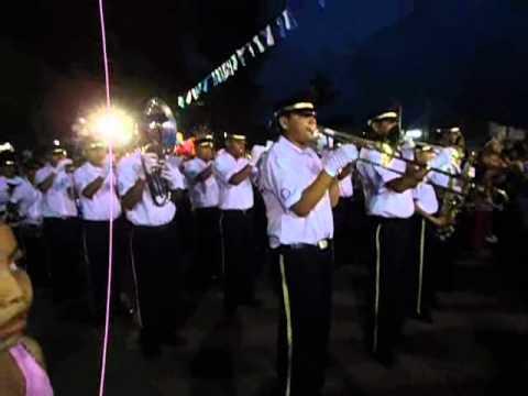 5 mejores canciones de bandas de paz de El Salvador 2010