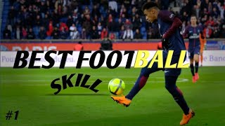 Best Football Skills 2018/19 of Ronaldo, Messi, neymar by Football world