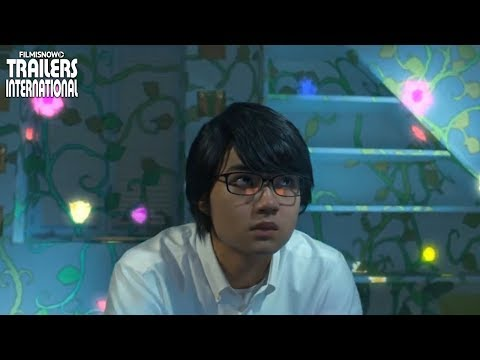 西野カナ『Bedtime Story』×映画『3D彼女 リアルガール』映画バージョンMV【HD】