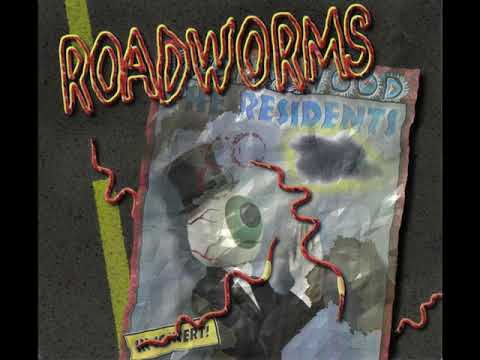 The Residents - How To Get A Head / Hanging By His Hair / Fire Fall [Roadworms HQ]