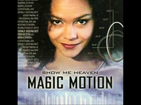 Magic motion tell me why