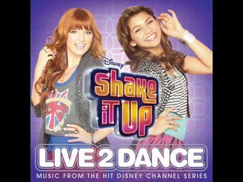 Shake It Up - Moves Like Magic