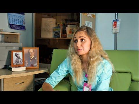 Роль клинического психолога в многопрофильной больнице. Интервью с Беликовой А.А.