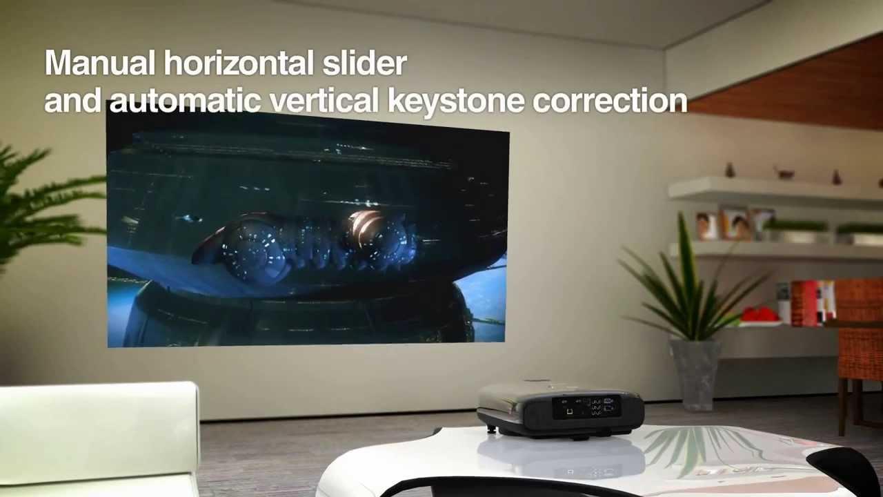 Imagens Full Hd 1080p 3d: EPSON Full HD 1080p 3D Projector, Bhinneka.Com