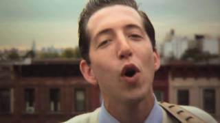 La La Blues - OFFICIAL MUSIC VIDEO for Pokey LaFarge