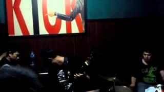 Obsesif Kompulsif 2 | Jakarta | 22.02.2012