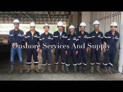 Onshore Services - Operation (Ranong)