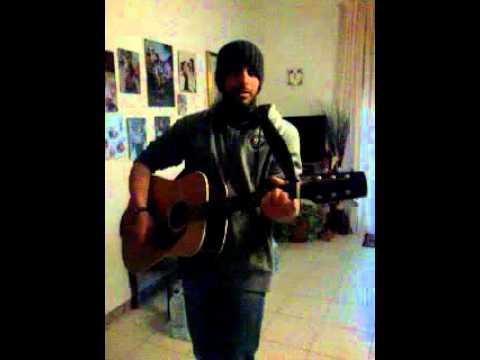 Frank Ferrara-Knocking on Heaven's Door