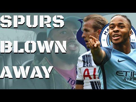 Manchester City vs Tottenham Hotspur 4-1 REACTION | 🦈 EPL TITLE SURELY SEALED NOW 🦈