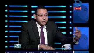 حصة قراءة  مع خالد منتصر حلقة  11-2-2017 ( ختان الاناث جريمة بربرية مع د/ عمرو حسن )