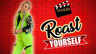 Download NO VOY A LLORAR - ROAST YOURSELF CHALLENGE | TRAILER OFICIAL / El mundo de Indy