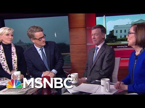 One State Passes Gun Bill Aimed At Domestic Abusers | Morning Joe | MSNBC