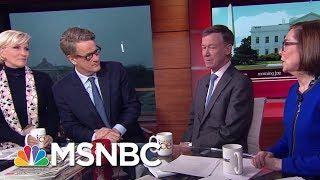 One State Passes Gun Bill Aimed At Domestic Abusers | Morning Joe | MSNBC