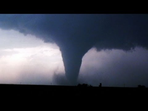Tornado Video 2013: Storm Chasers Catch Outbreak on Tape