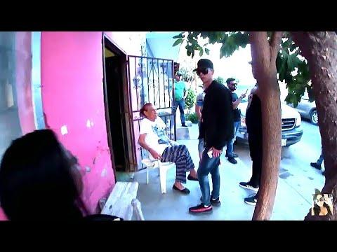 Natanael Cano Y Ruben Figueroa Le Cantan A Capela -LA MITOTERA DE CULIACAN SINALOA