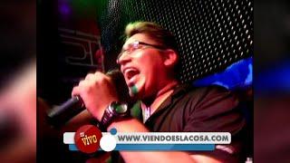 VIDEO: LUNA AMIGA - NO LA OLVIDARE (en VIVO)