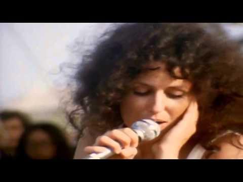Jefferson Airplane - White Rabbit (Woodstock live, 1969)